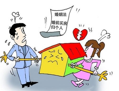 如何界定婚前财产和婚后财产?-握法网