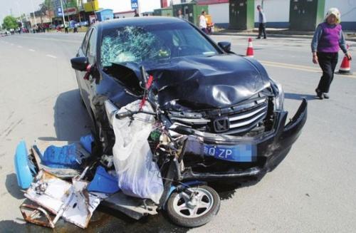 因司机操作不当,重庆垫江交通事故致4死1伤