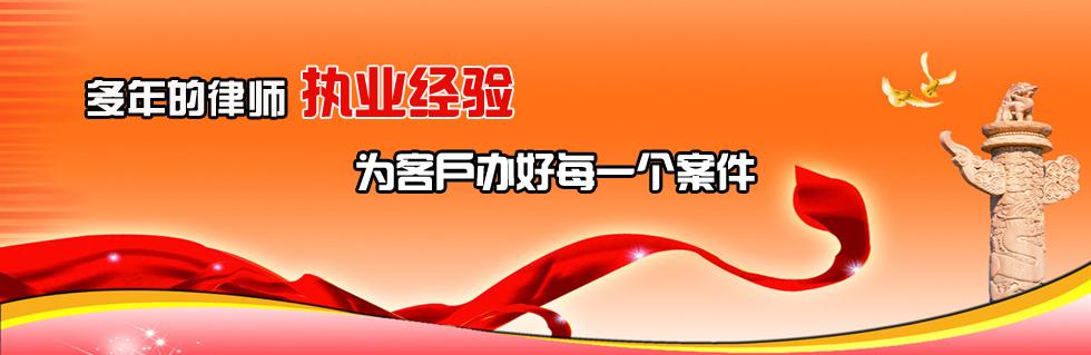 上海专利律师|上海著作权纠纷律师|上海专利FTO分析报告